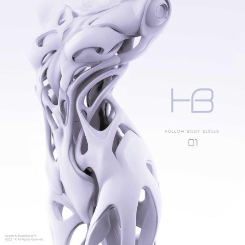 【受注生産】デジタルガレージキット Android HB 01(21年9月お届け予定分)