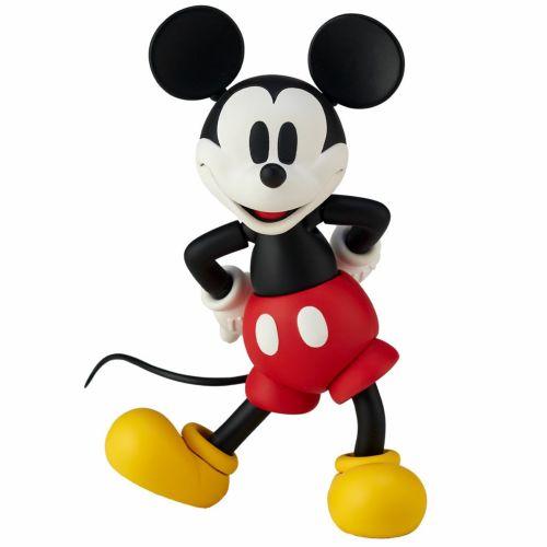 MOVIE REVO No.013 ミッキーマウス (1936)(22年1月発売)