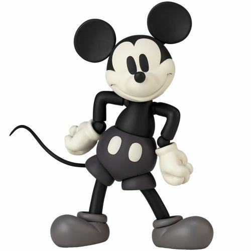 MOVIE REVO No.013EX ミッキーマウス (1936/モノトーンカラーver.)(22年1月発売)
